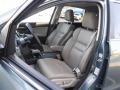 2012 Opal Sage Metallic Honda CR-V EX-L 4WD  photo #14