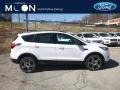 2019 Oxford White Ford Escape SEL 4WD  photo #1