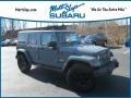 Anvil 2014 Jeep Wrangler Unlimited Sahara 4x4