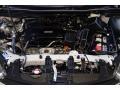 2016 Alabaster Silver Metallic Honda CR-V SE  photo #30