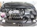 2020 Corolla XLE 1.8 Liter DOHC 16-Valve VVT-i 4 Cylinder Engine