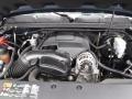 2012 Imperial Blue Metallic Chevrolet Silverado 1500 LT Extended Cab 4x4  photo #16