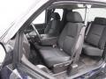 2012 Imperial Blue Metallic Chevrolet Silverado 1500 LT Extended Cab 4x4  photo #21