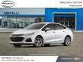 Summit White 2019 Chevrolet Cruze LS