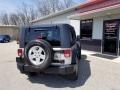 2007 Bright Silver Metallic Jeep Wrangler X 4x4  photo #4
