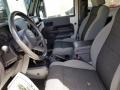 2007 Bright Silver Metallic Jeep Wrangler X 4x4  photo #9
