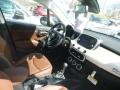 Milano Ivory Tri-Coat - 500X Trekking AWD Photo No. 4