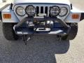 2005 Bright Silver Metallic Jeep Wrangler X 4x4  photo #7