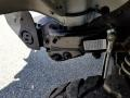 2005 Bright Silver Metallic Jeep Wrangler X 4x4  photo #12