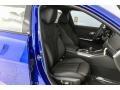 Portimao Blue Metallic - 3 Series 330i Sedan Photo No. 5