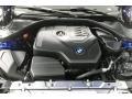 Portimao Blue Metallic - 3 Series 330i Sedan Photo No. 8