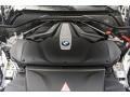2019 X6 xDrive50i 4.4 Liter DI TwinPower Turbocharged DOHC 32-Valve VVT V8 Engine