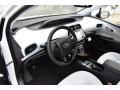 Blizzard White Pearl - Prius XLE AWD-e Photo No. 5