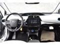 Blizzard White Pearl - Prius XLE AWD-e Photo No. 7