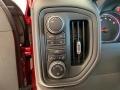 Jet Black Controls Photo for 2019 Chevrolet Silverado 1500 #132679493