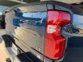2019 Northsky Blue Metallic Chevrolet Silverado 1500 LT Z71 Crew Cab 4WD  photo #9