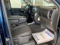 2019 Northsky Blue Metallic Chevrolet Silverado 1500 LT Z71 Crew Cab 4WD  photo #20
