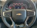 2019 Northsky Blue Metallic Chevrolet Silverado 1500 LT Z71 Crew Cab 4WD  photo #22
