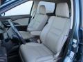 2013 Mountain Air Metallic Honda CR-V EX-L AWD  photo #12