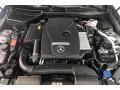 2019 SLC 300 Roadster 2.0 Liter Turbocharged DOHC 16-Valve VVT 4 Cylinder Engine