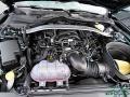 2019 Dark Highland Green Ford Mustang Bullitt  photo #9