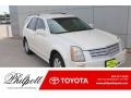 White Diamond 2007 Cadillac SRX V6