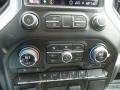 Controls of 2019 Silverado 1500 RST Crew Cab 4WD