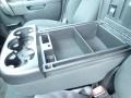 2012 Blue Granite Metallic Chevrolet Silverado 1500 LT Extended Cab 4x4  photo #25