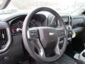 Black - Silverado 1500 LT Double Cab 4WD Photo No. 15