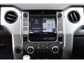 2019 Super White Toyota Tundra Platinum CrewMax 4x4  photo #9
