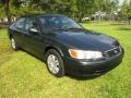 Woodland Pearl 2001 Toyota Camry Gallery