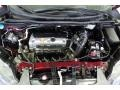 2013 Basque Red Pearl II Honda CR-V EX AWD  photo #33