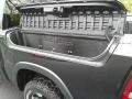 Diamond Black Crystal Pearl - 1500 Rebel Crew Cab 4x4 Photo No. 9