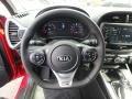 2020 Soul GT-Line Steering Wheel