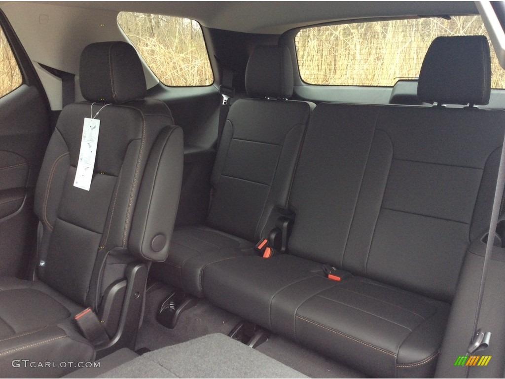 Awe Inspiring 2019 Chevrolet Traverse Lt Awd Rear Seat Photo 132806178 Pdpeps Interior Chair Design Pdpepsorg
