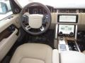 2019 Fuji White Land Rover Range Rover HSE  photo #14
