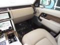 2019 Fuji White Land Rover Range Rover HSE  photo #15