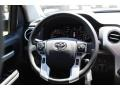 2019 Magnetic Gray Metallic Toyota Tundra TSS Off Road Double Cab 4x4  photo #19