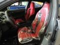 Black/Red Front Seat Photo for 2019 Honda Civic #132815177