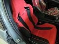 Black/Red Front Seat Photo for 2019 Honda Civic #132815201