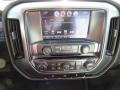 2016 Slate Grey Metallic Chevrolet Silverado 1500 LT Crew Cab 4x4  photo #24