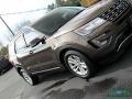 2016 Caribou Metallic Ford Explorer XLT  photo #34