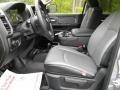 2019 5500 SLT Crew Cab 4x4 Chassis Black/Diesel Gray Interior