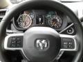2019 5500 SLT Crew Cab 4x4 Chassis Steering Wheel