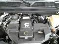 Billet Silver Metallic - 5500 SLT Crew Cab 4x4 Chassis Photo No. 21