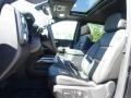 Onyx Black - Sierra 1500 AT4 Crew Cab 4WD Photo No. 17