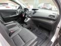 2012 Alabaster Silver Metallic Honda CR-V EX-L 4WD  photo #6