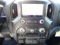 Onyx Black - Sierra 1500 AT4 Crew Cab 4WD Photo No. 23
