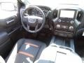 Onyx Black - Sierra 1500 AT4 Crew Cab 4WD Photo No. 30