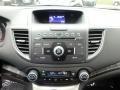2012 Alabaster Silver Metallic Honda CR-V EX-L 4WD  photo #27
